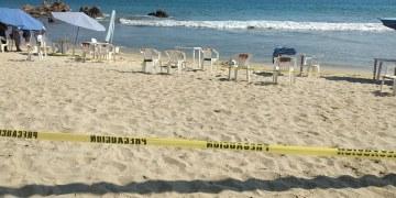 Acapulco, violencia sigue arrojando cadáveres; muere hombre baleado en pleno centro 9