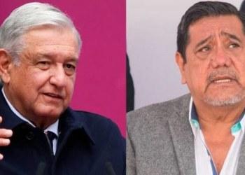 AMLO propone al TEPJF crear encuesta para definir candidatura de Félix Salgado 4