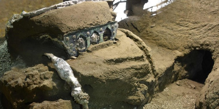 carroza ceremonial