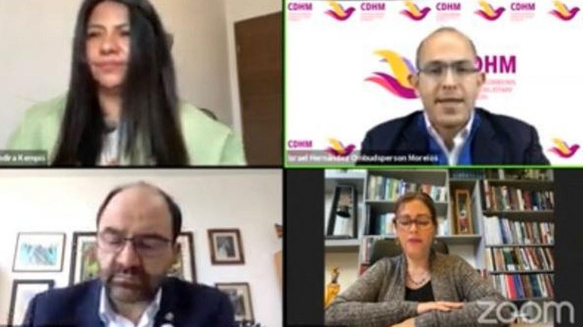 Senado revisará los malos resultados del gobierno de Cuauhtémoc Blanco 1
