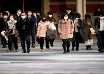 Japón eleva alerta ante propagación de variante de coronavirus 7