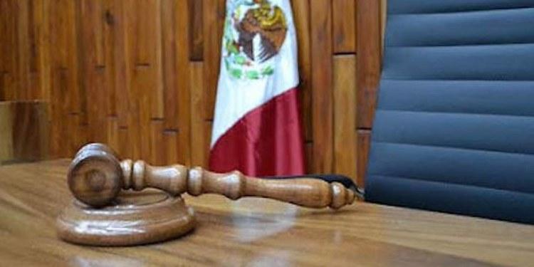 Tribunal ordena denunciar a Alcocer y Herrera por desacato ante la FGR 1