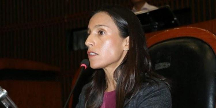 Reponer proceso de Morena en Guerrero dará mayor certeza, dice diputada 1