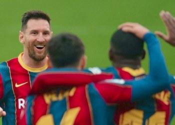 Barcelona, el equipo más valiosos del mundo; supera al Real Madrid 5