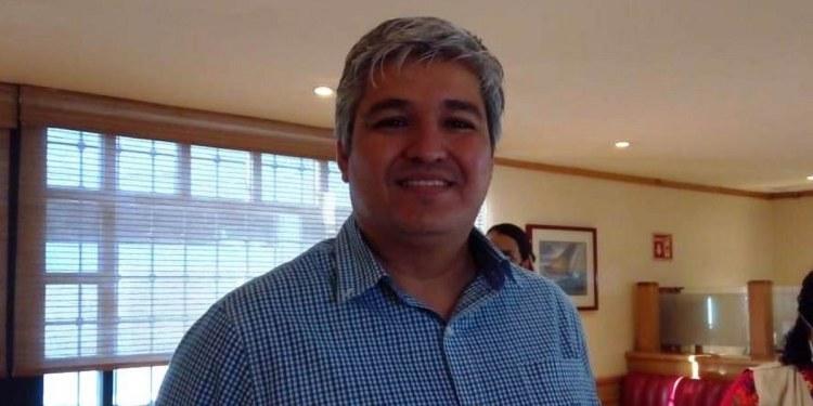 Félix Salgado será el próximo gobernador, asegura el presidente del Congreso local 1