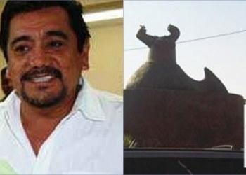 Félix Salgado alista acuerdo para vender la protesta; aparece en investigación de la DEA 12