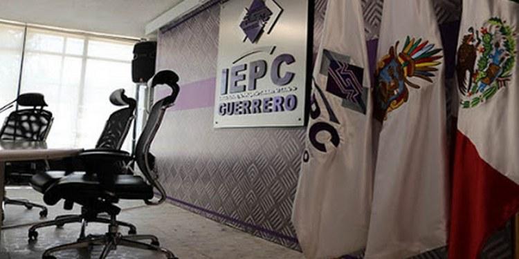 IEPC- Guerrero