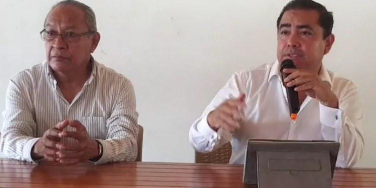 Morena debe evaluar a Félix Salgado y a Pablo Amílcar, sin exclusiones, propone Javier Solorio 1