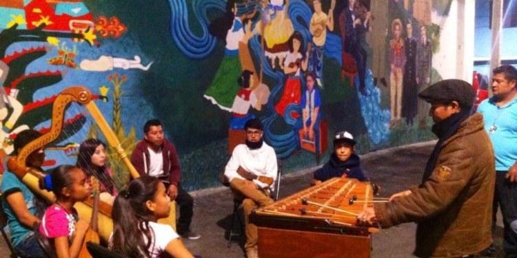 Jóvenes Orquestas, un proyecto antiviolencia de rescate comunitario a través de la música 1