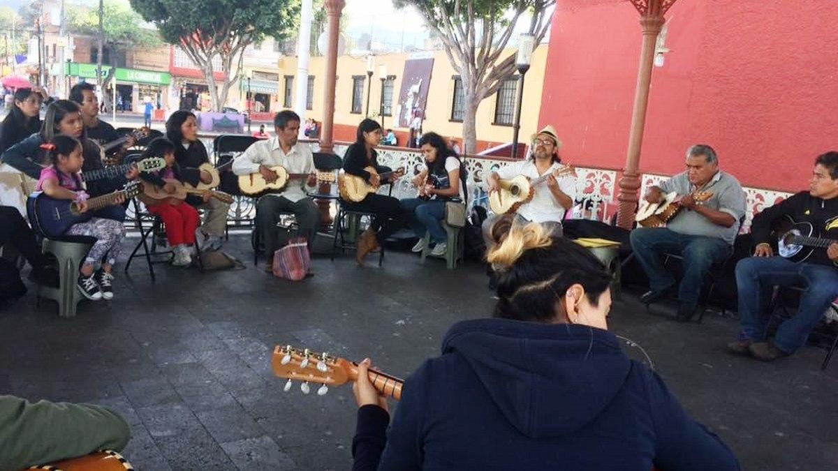Jóvenes Orquestas, un proyecto antiviolencia de rescate comunitario a través de la música 4