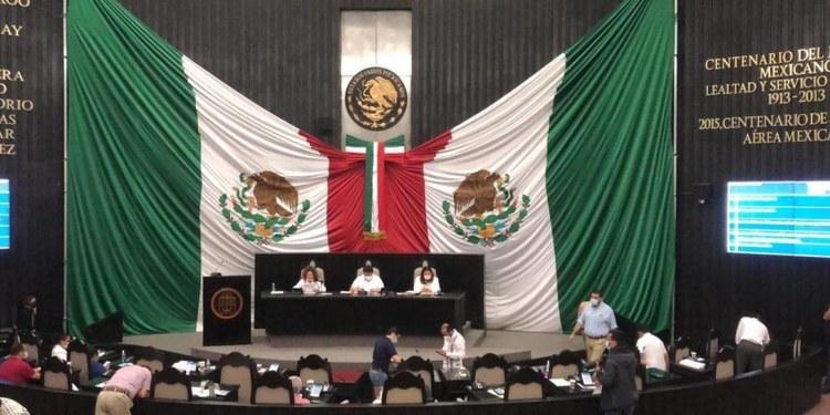 Congreso de Quintana Roo rechaza legalización del aborto 1