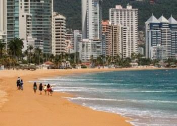 Pega semáforo rojo a economía de Acapulco; tira plan de reactivación 3