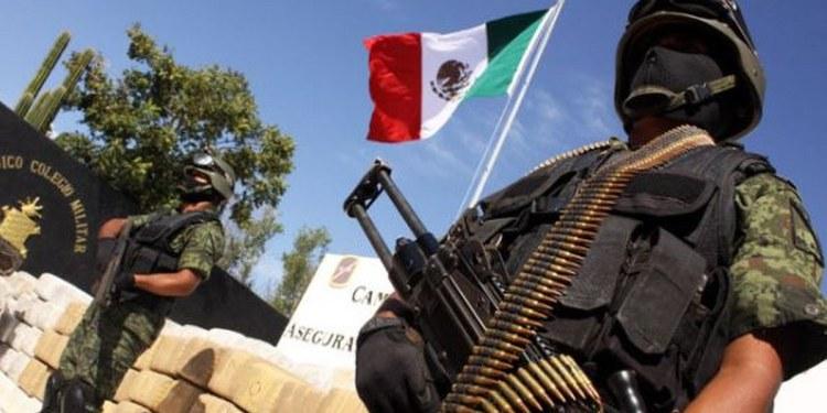EU sugiere a México buscar nueva estrategia contra el narcotráfico 1