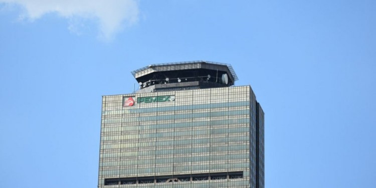 Pemex cancela contrato con calificadora Fitch Ratings 1