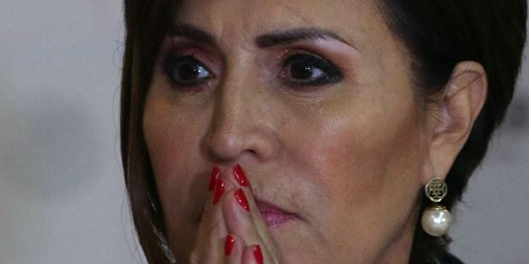 """Rosario Robles acusa """"venganza y violencia política"""" en su proceso penal 1"""