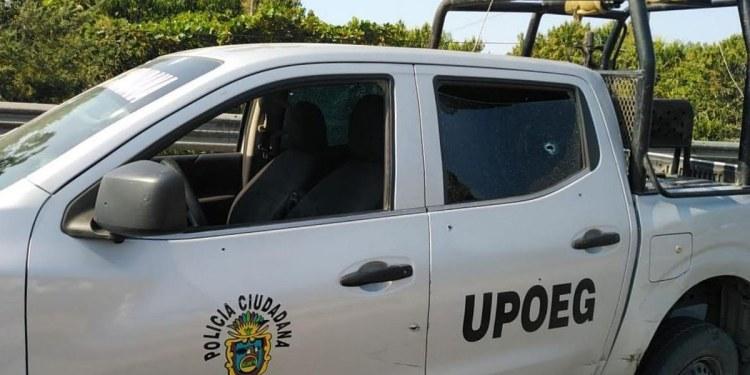 UPOEG se enfrenta con Policía Estatal y GN en Acapulco; hay tres muertos 1