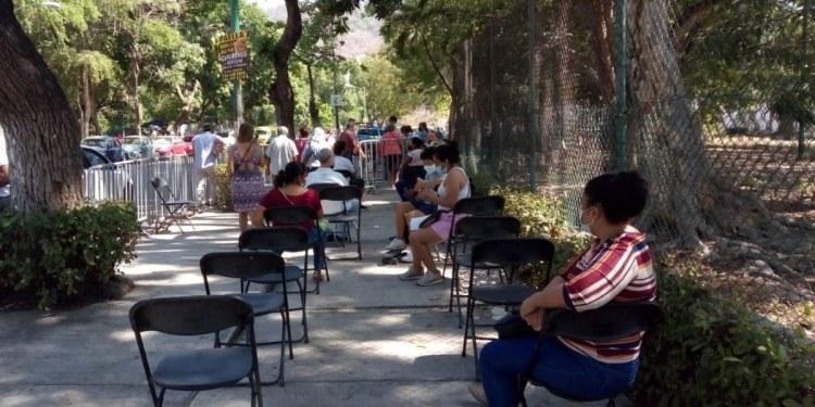 Mañana inicia vacunación a adultos de 40 a 49 años en Acapulco 1
