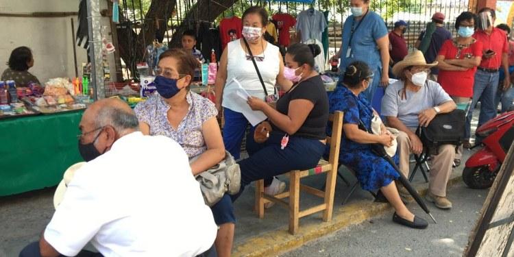 vacunación Guerrero