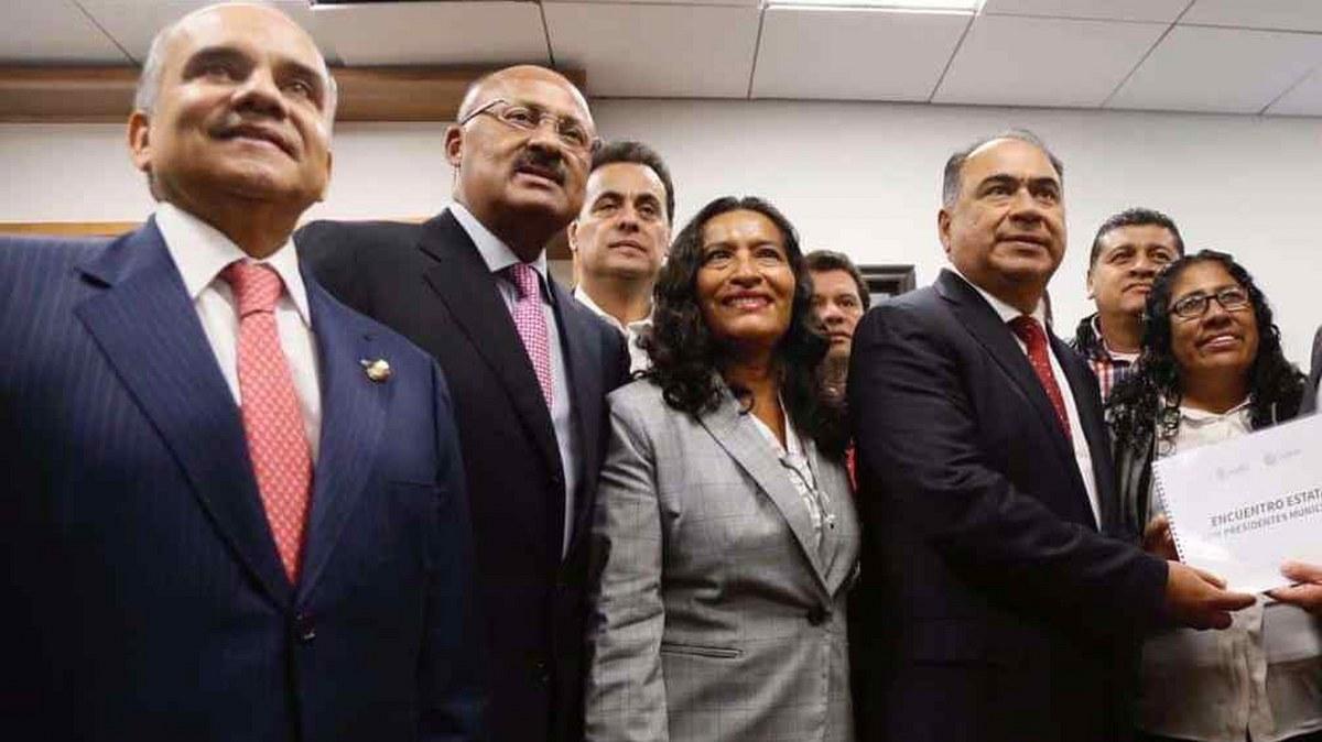Abelina López construyó su riqueza en Acapulco de la corrupción y el chantaje político 1