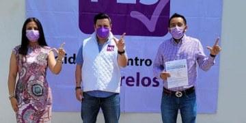 Atlatlahucan, Morelos