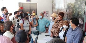 Excandidatos de Morena desconocen dirigencia en Guerrero; exigen corregir candidaturas 12