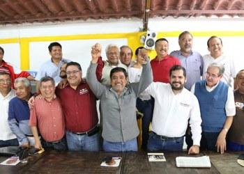 Félix Salgado, 100 millones de pesos por una candidatura a gobernador, pero necesita más protestas 8