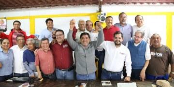 Félix Salgado, 100 millones de pesos por una candidatura a gobernador, pero necesita más protestas 55