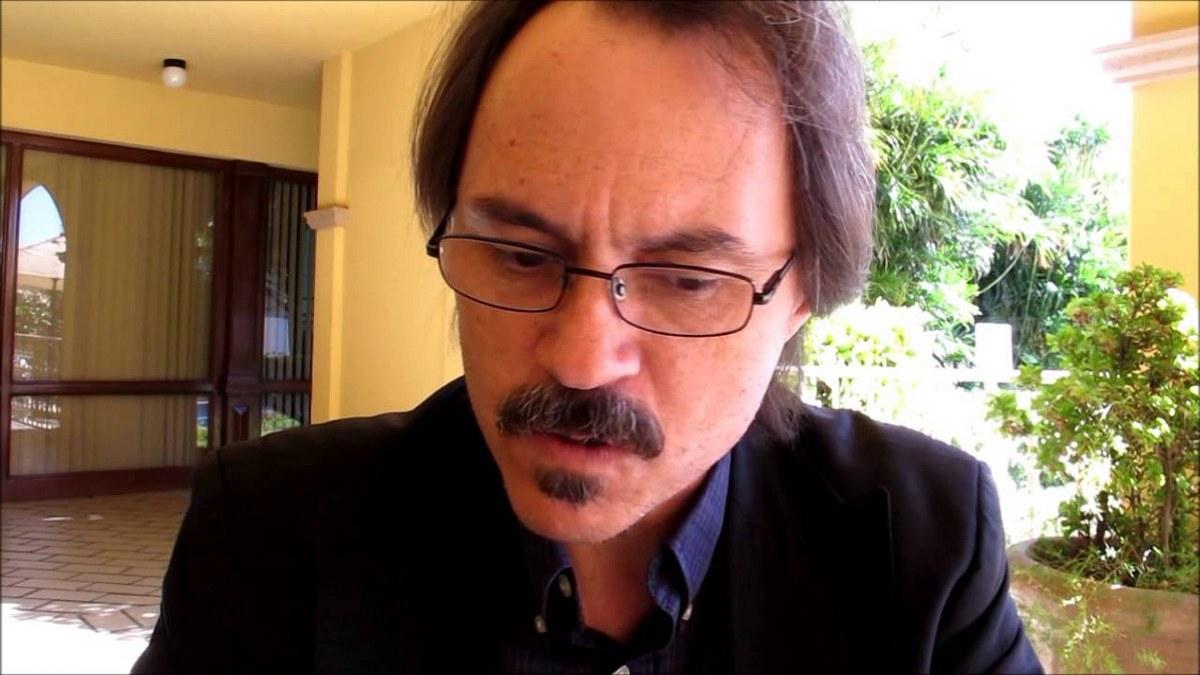 En la poesía joven hay una especie entre timidez y soberbia, dice José Javier Villarreal 5