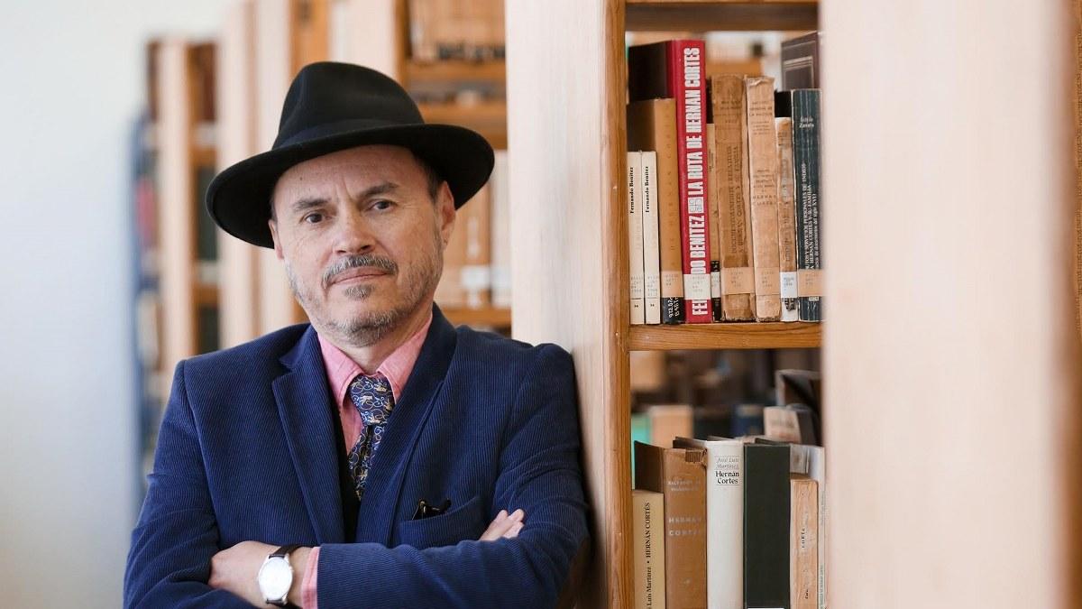 En la poesía joven hay una especie entre timidez y soberbia, dice José Javier Villarreal 1