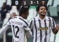 Juventus vence