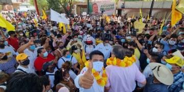 Mario Moreno suma apoyo de Humberto Piza, exprecandidato de Morena en Acapulco 6