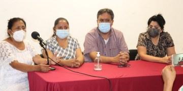 Morena es un caos: denuncian imposición y cambio de género en planillas a alcaldías 5