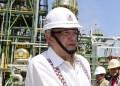 Senado aprueba ley de hidrocarburos