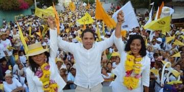 Abelina López construyó su riqueza en Acapulco de la corrupción y el chantaje político 9