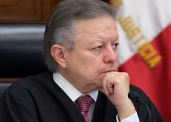 Juez admite amparo contra ampliación de mandato de Zaldívar 6