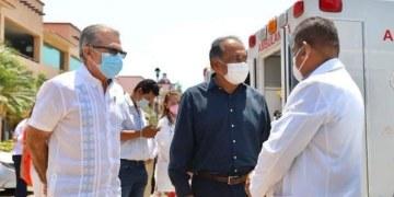 Gobernador de Guerrero se vacunará contra Covid hoy en Acapulco 3