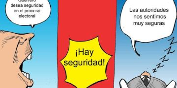 Guerrero seguro | Luy 1