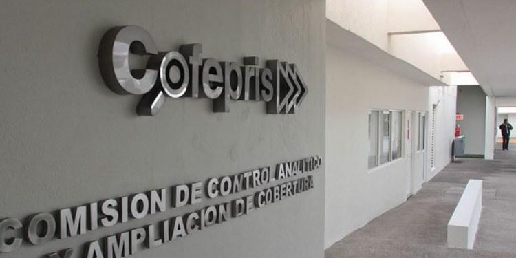 Cofepris alerta por venta ilegal de supuesta prueba Covid 1