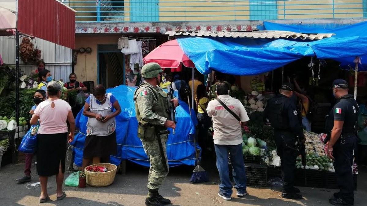 Guerrero comienza a resentir el peso del Covid tras las vacaciones 1