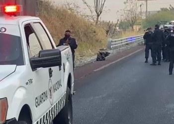 Arranca fin de semana violento en Morelos 2