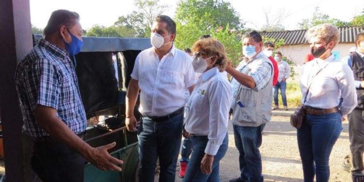 Tabasco: Empleo Emergente demanda candidata a diputada federal 1