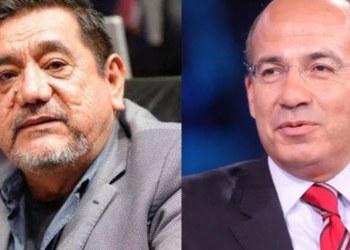 Felipe Calderón critica resolución del TEPJF sobre Félix Salgado 10