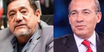 Felipe Calderón critica resolución del TEPJF sobre Félix Salgado 6