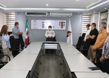Denuncian a alcalde interino y director de obras públicas de Jonuta, Tabasco 8