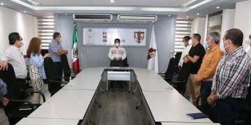 Denuncian a alcalde interino y director de obras públicas de Jonuta, Tabasco 2