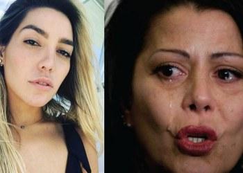 """Frida Sofía se siente """"herida"""" de que Alejandra Guzmán no la apoye 1"""