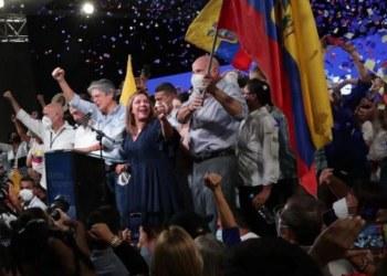 México felicita a Guillermo Lasso por victoria en presidenciales de Ecuador 8