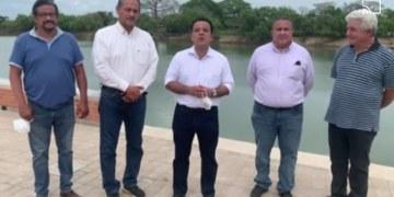 Hermano de AMLO coordina campaña de diputado federal en Tabasco 3