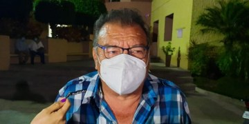 Militante de Morena realiza huelga de hambre en el Tribunal Electoral en Chilpancingo 2