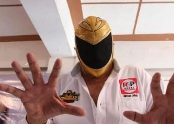 Tinieblas se quitará la máscara si gana la alcaldía Venustiano Carranza 3